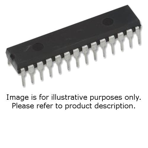 128 BYTE 8 BIT MICROCONTROLLORE 20 MHz Flash PIC16F 20 PIN SOIC 3.5 KB